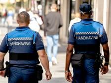 Mondkapjeweigeraars willen niet luisteren: opstandig zestal gearresteerd in Nunspeet