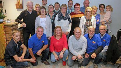 Winnaars fotozoektocht KWB-Knokke ontvangen prijzen