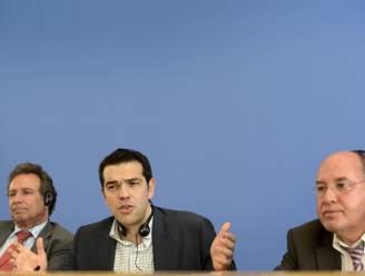 """""""Griekenland blijft in eurozone als extreem-links aan de macht komt"""""""