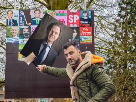 Maakt iemand écht kans tegen Rutte? Özcan Akyol beschouwt: 'Een kansloze strijd van de oppositie'