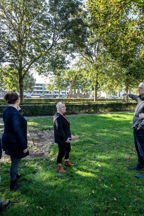 Protesten tegen plannen met Hart van Zuid in Wijchen: 'Vergroening? Dit leidt juist tot verstening'