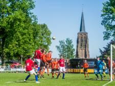 Viola komt paar minuten te kort in Tilburg, Gloria UC laat punten liggen