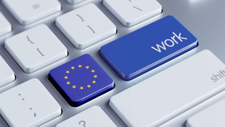 Europese Top Employers bieden hun werknemers uitstekende carrièrekansen. Beeld Shutterstock