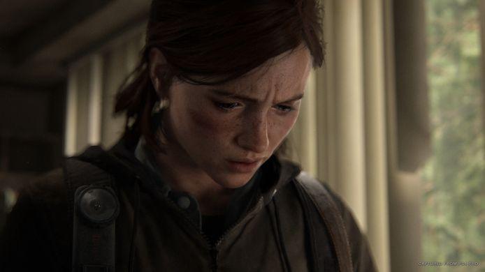 Een iets oudere Ellie, het tweede personage uit de eerste game, neemt het over in 'The Last of Us Part II'.