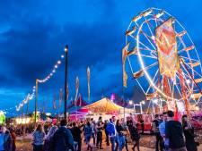 FestyLand als een 'soort uit de hand gelopen dorpsfeest'