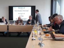 Protest tegen GOL: Ingrijpen in Baardwijkse Overlaat is het 'moedwillig vernietigen van leven'