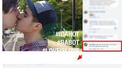 'Wijste Gentenaar van 2017' heeft klacht aan zijn been wegens homofobe reactie op Facebook