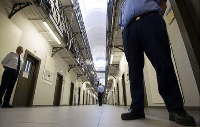 La prison de Mons.