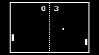 Game over voor uitvinder 'Pong'