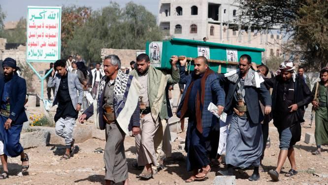 Minstens vijftig doden bij gevechten in Marib (Jemen)