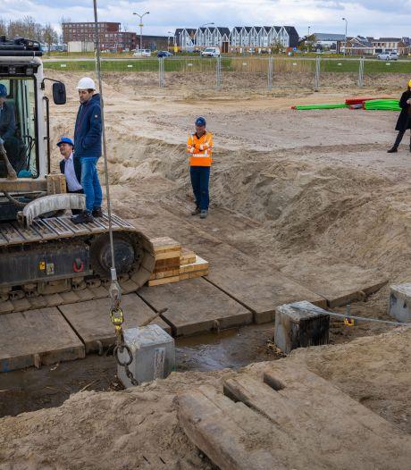 Startsein gegeven voor bouw tweede klooster aan Vlietdijk in Rosmalen