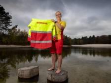 Doordeweeks is Roelien uit Punthorst verpleegster, maar in het weekend een reddingszwemmer