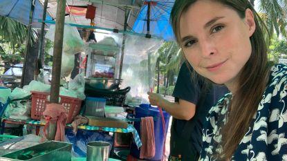 """Lien Van De Kelder verbaasd over haar Thaise paspoort: """"Ik ben in 2525 geboren én heb opeens andere kleren aan"""""""