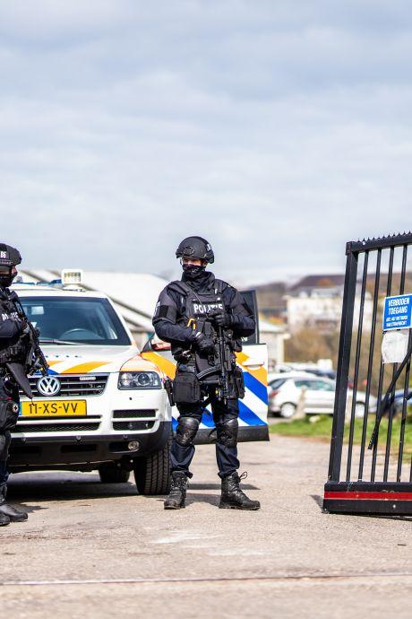 'Breaking Bad' in Arnhem: inval in drugslab levert politie miljoenenvangst aan crystal meth op