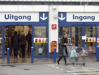 Hypermarkten Carrefour in Westerlo en Angleur dicht door staking