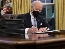 Revivez les moments forts de l'investiture de Joe Biden, 46e président des États-Unis