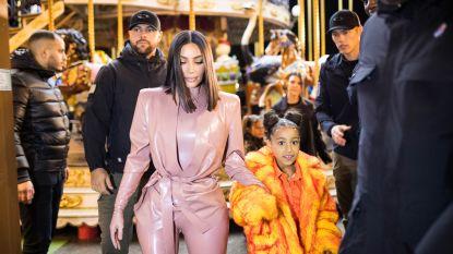 Kim Kardashian deelt fragment uit boek dat coronavirus voorspelt