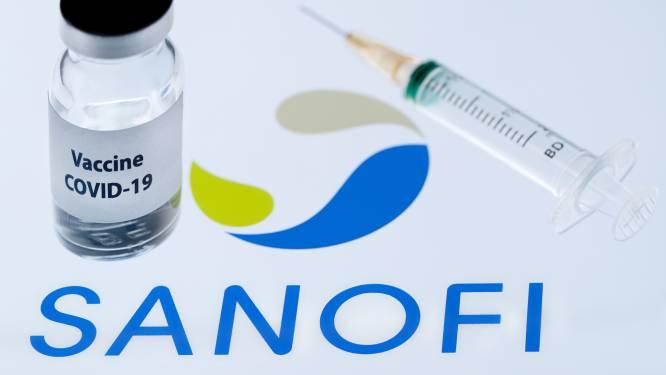 EMA start onderzoeksprocedure naar coronavaccin van Sanofi