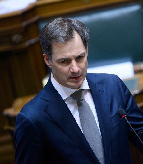 Le contrôle budgétaire 2021 approuvé, le déficit à 29,94 milliards d'euros
