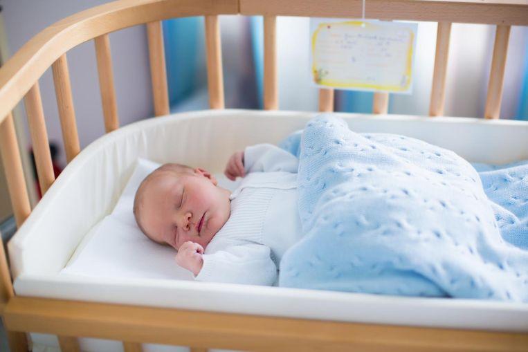 Laat je baby een jaar lang in je kamer slapen | Seks & Relaties ...