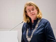 Lees liveblog terug: Pauline Krikke stopt per direct als burgemeester van Den Haag, wethouders komen samen