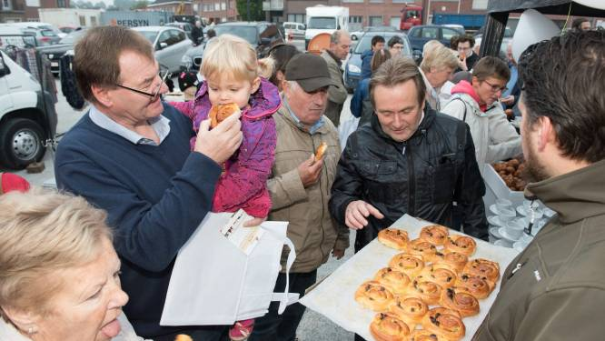 Prijzen te winnen tijdens Week van de Wekelijkse Markt in Brakel