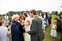 Jan en Annalie Nouwens hadden hun huwelijksfeest in 2018 in Moergestel