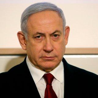 Netanyahu waarschuwt Islamitische Jihad: 'Stop jullie aanvallen, of jullie krijgen nog meer te incasseren'