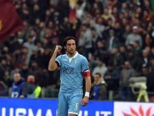 Lazio met 'Je suis Charlie' op shirts