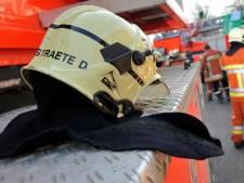 Un mort dans un incendie à Dinant