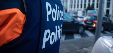 Deux enfants d'une dizaine d'années blessés par balle à Dison
