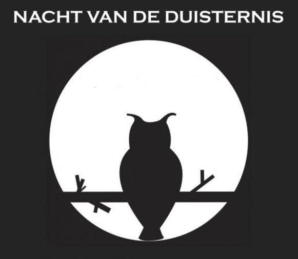 Ook Deinze doet mee aan de Nacht van de Duisternis.