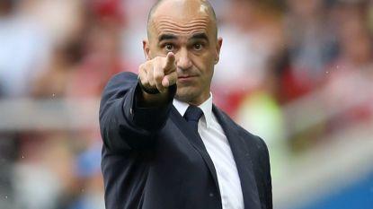 """WK LIVE 23/06. Martínez: """"Tegen Engeland andere spelers kans geven"""" - Blessures voor Lukaku, Mertens en Hazard - Argentinië behoudt (voorlopig) vertrouwen in Sampaoli"""