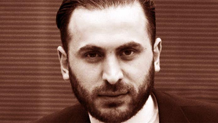 De Belgische radicaliseringsexpert Montasser AlDe'emeh.