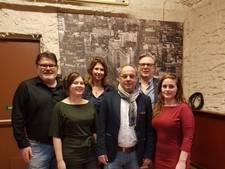Mix van jong en oud bij PvdA in Cuijk