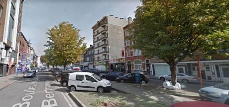Nouveaux gros changements de circulation à Charleroi