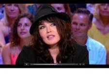 Isabelle Adjani se moque du poids d'Anne Sinclair