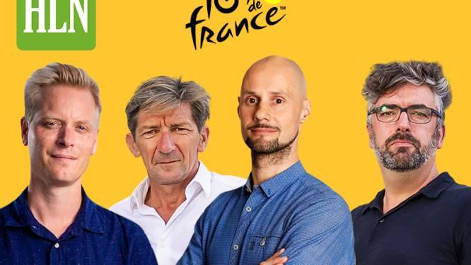 De Tour de France start komend weekend: dit mag u verwachten bij HLN en VTM