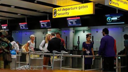 Raadsels rond jongen (13) die ongemerkt langs beveiliging Heathrow en aan boord van toestel British Airways raakte