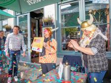 Thoolse Surströmming-challenge brengt 15 mille op voor Stavoord6-huis in Sint-Annaland
