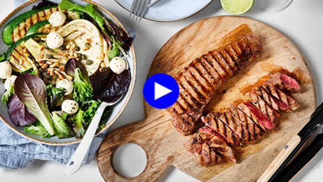 Ben jij een meat lover? Dit sappig stukje vlees is om duimen en vingers van af te likken!