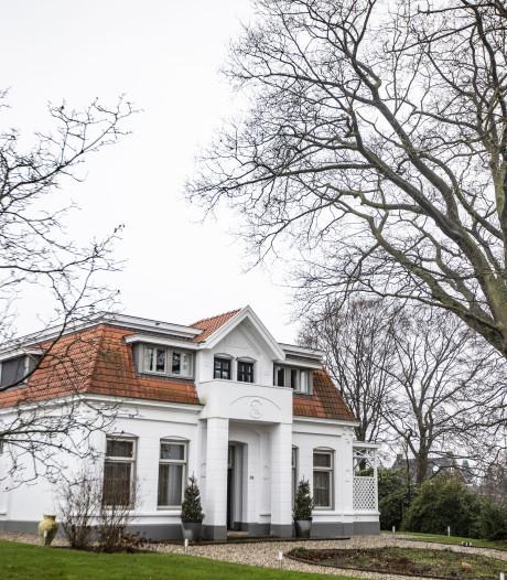 Bijzondere Villa Welgelegen in Oldenzaal is eindelijk klaar: wonen in een kunstwerk