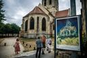 In het Franse dorpje Auvers-sur-Oise bracht Vincent van Gogh de laatste maanden van zijn leven door.