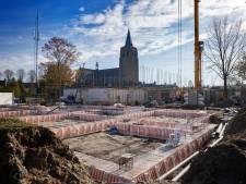 Seniorencomplex in Wouw komt in rap tempo uit de grond: 'Precies op schema'