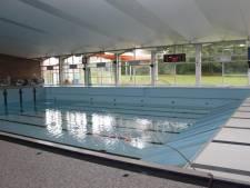 La piscine de Seraing à nouveau fermée quelques jours après sa réouverture