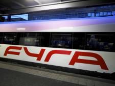 La SNCB laisse trois mois au constructeur des Fyra