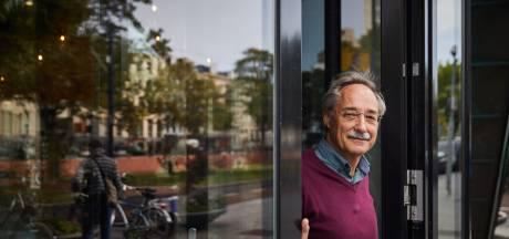 'Hulp aan daklozen kan anders, dankzij de massale bereidheid van Rotterdammers'