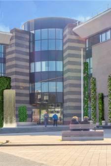 Breda krijgt groene vogeltorens rondom het stadskantoor