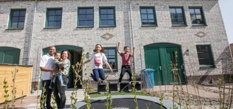 Jamy en Jerome verkopen halsoverkop Rijswijks nieuwbouwhuis: 'Het volgende avontuur lonkt'