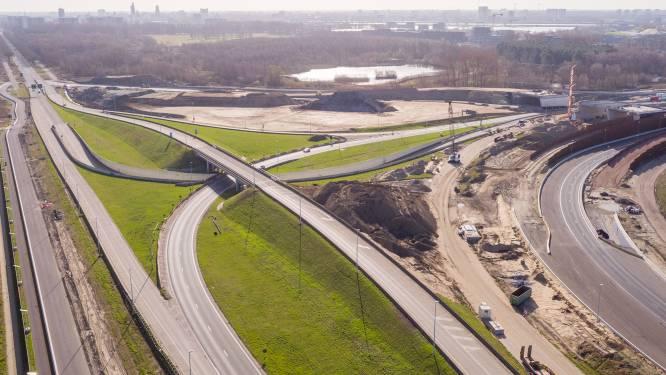 """Knooppunt Sint-Anna gaat op de schop voor bouwkuip van 22 meter diep: """"Verkeer zal in de toekomst onder maaiveld rijden"""""""